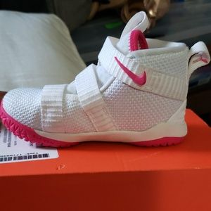 Lebron Soldier XI Sneakers